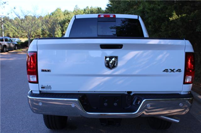 2018 Ram 2500 Crew Cab 4x4 Pickup #ND7324 - photo 4