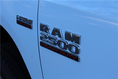 2018 Ram 2500 Crew Cab 4x4 Pickup #ND7324 - photo 8