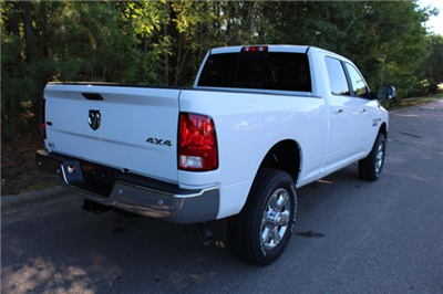 2018 Ram 2500 Crew Cab 4x4 Pickup #ND7324 - photo 9