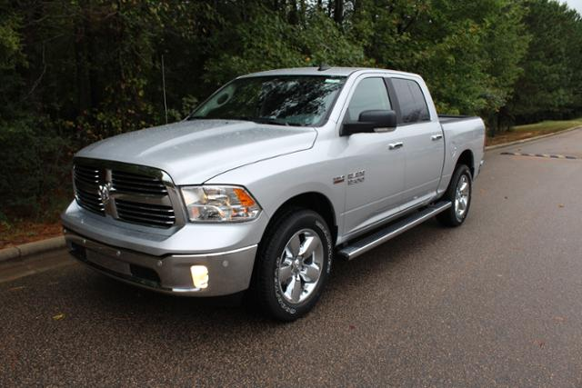 2018 Ram 1500 Crew Cab 4x4, Pickup #ND7332 - photo 1