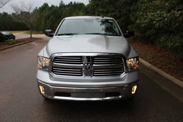 2018 Ram 1500 Crew Cab 4x4, Pickup #ND7332 - photo 11