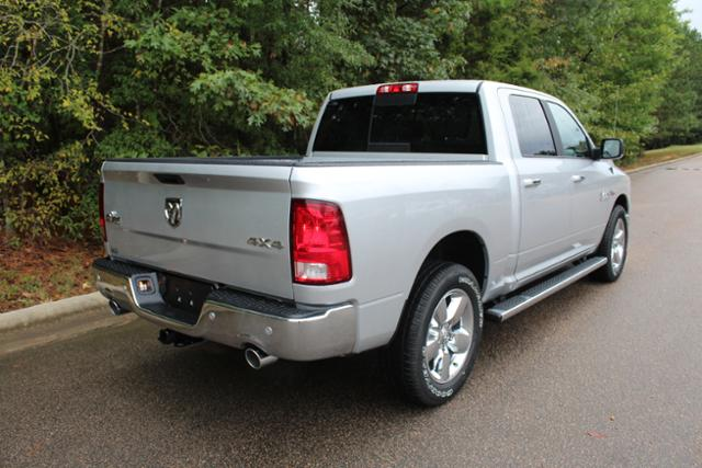 2018 Ram 1500 Crew Cab 4x4, Pickup #ND7332 - photo 8