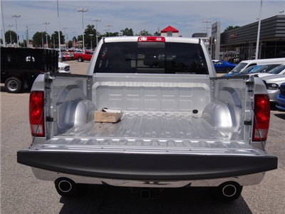 2018 Ram 1500 Crew Cab 4x4,  Pickup #ND7332 - photo 5