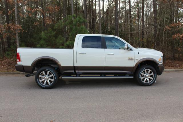 2018 Ram 2500 Crew Cab 4x4, Pickup #ND7334 - photo 11
