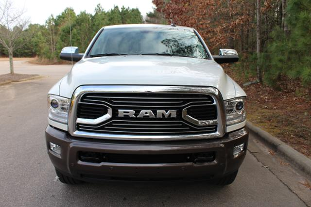 2018 Ram 2500 Crew Cab 4x4, Pickup #ND7334 - photo 13