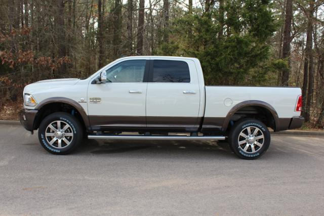 2018 Ram 2500 Crew Cab 4x4, Pickup #ND7334 - photo 3