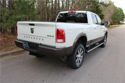2018 Ram 2500 Crew Cab 4x4, Pickup #ND7334 - photo 10