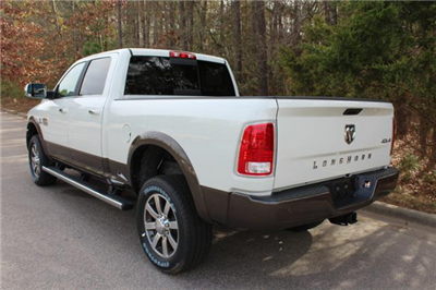 2018 Ram 2500 Crew Cab 4x4, Pickup #ND7334 - photo 2