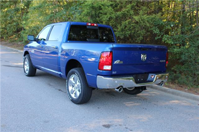 2018 Ram 1500 Crew Cab 4x4 Pickup #ND7340 - photo 2