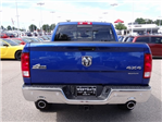 2018 Ram 1500 Crew Cab 4x4,  Pickup #ND7340 - photo 4