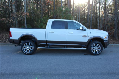 2018 Ram 2500 Crew Cab 4x4, Pickup #ND7354 - photo 10