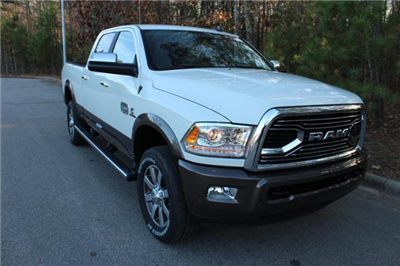 2018 Ram 2500 Crew Cab 4x4, Pickup #ND7354 - photo 31