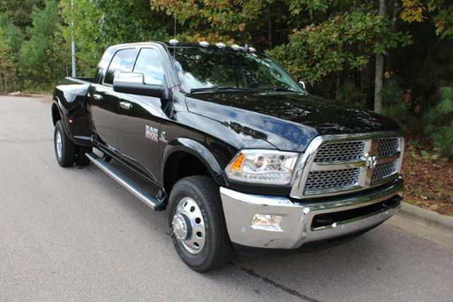 2018 Ram 3500 Mega Cab DRW 4x4 Pickup #ND7355 - photo 13