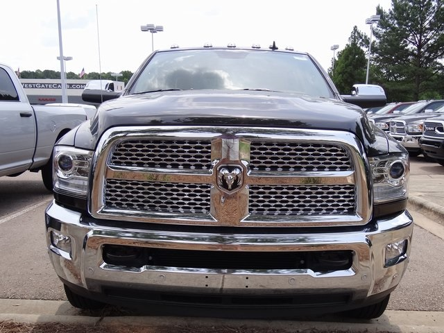 2018 Ram 3500 Mega Cab DRW 4x4,  Pickup #ND7355 - photo 5