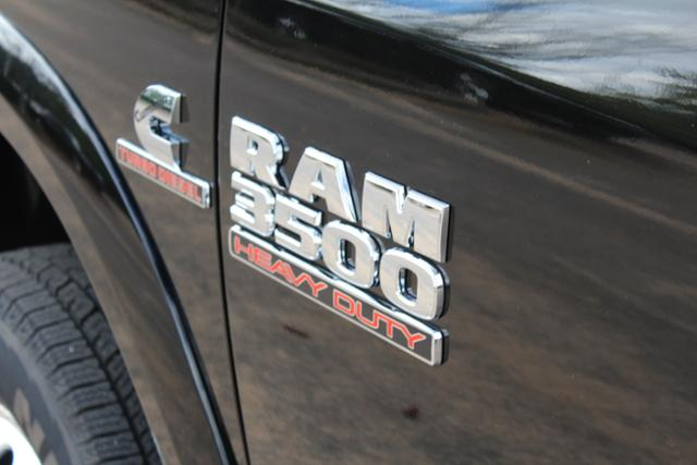 2018 Ram 3500 Mega Cab DRW 4x4 Pickup #ND7355 - photo 9