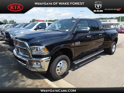 2018 Ram 3500 Mega Cab DRW 4x4,  Pickup #ND7355 - photo 1
