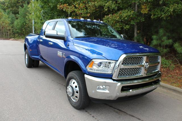 2018 Ram 3500 Mega Cab DRW 4x4 Pickup #ND7358 - photo 32
