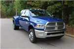 2018 Ram 3500 Mega Cab DRW 4x4 Pickup #ND7358 - photo 12