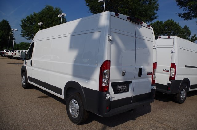 2018 ProMaster 2500 High Roof 4x2,  Empty Cargo Van #ND7361 - photo 5