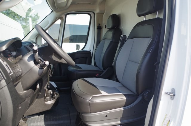2018 ProMaster 2500 High Roof 4x2,  Empty Cargo Van #ND7361 - photo 12