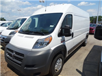 2018 ProMaster 2500 High Roof 4x2,  Empty Cargo Van #ND7361 - photo 1