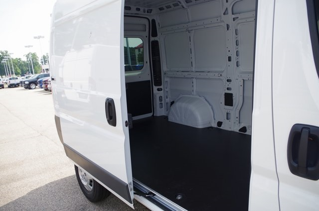 2018 ProMaster 1500 High Roof 4x2,  Empty Cargo Van #ND7363 - photo 12