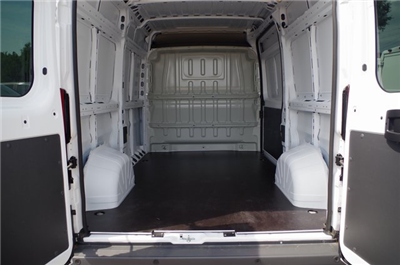 2018 ProMaster 1500 High Roof FWD,  Empty Cargo Van #ND7363 - photo 2