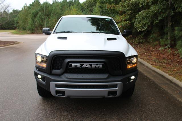 2018 Ram 1500 Crew Cab 4x4 Pickup #ND7365 - photo 11
