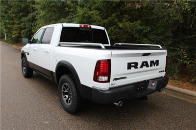 2018 Ram 1500 Crew Cab 4x4 Pickup #ND7365 - photo 2