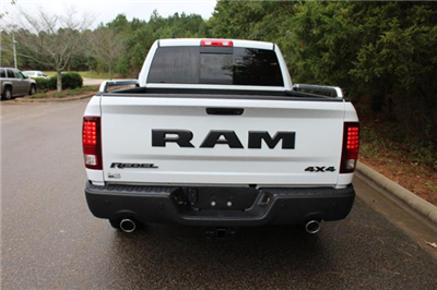 2018 Ram 1500 Crew Cab 4x4 Pickup #ND7365 - photo 4