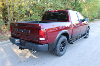 2018 Ram 1500 Crew Cab 4x4 Pickup #ND7387 - photo 10