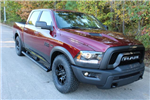 2018 Ram 1500 Crew Cab 4x4 Pickup #ND7387 - photo 33