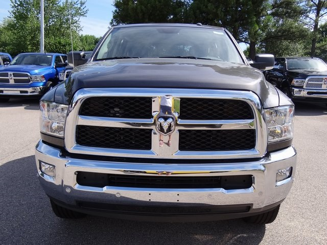 2018 Ram 2500 Crew Cab 4x4,  Pickup #ND7388 - photo 3