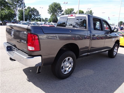 2018 Ram 2500 Crew Cab 4x4,  Pickup #ND7388 - photo 2