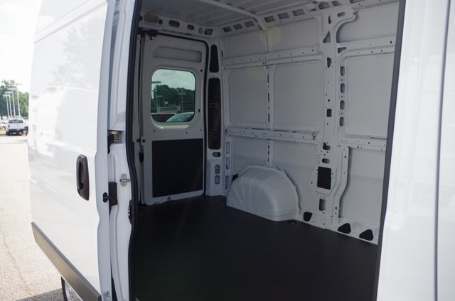 2018 ProMaster 1500 High Roof 4x2,  Empty Cargo Van #ND7389 - photo 13