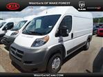 2018 ProMaster 1500 High Roof 4x2,  Empty Cargo Van #ND7389 - photo 1