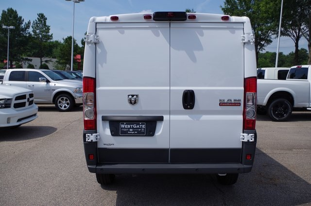 2018 ProMaster 1500 Standard Roof 4x2,  Empty Cargo Van #ND7402 - photo 6