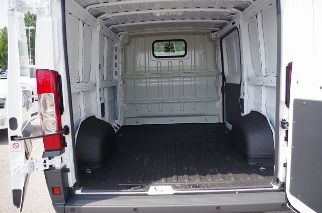 2018 ProMaster 1500 Standard Roof FWD,  Empty Cargo Van #ND7402 - photo 2