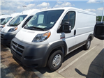 2018 ProMaster 1500 Standard Roof 4x2,  Empty Cargo Van #ND7402 - photo 1