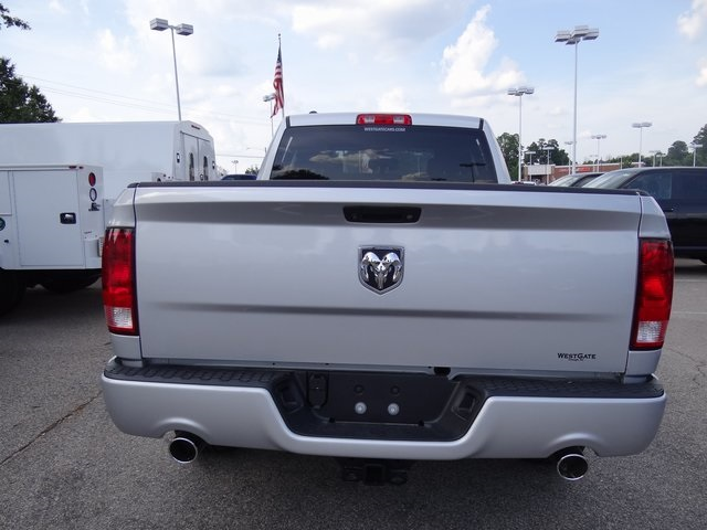 2018 Ram 1500 Quad Cab 4x2,  Pickup #ND7441 - photo 5