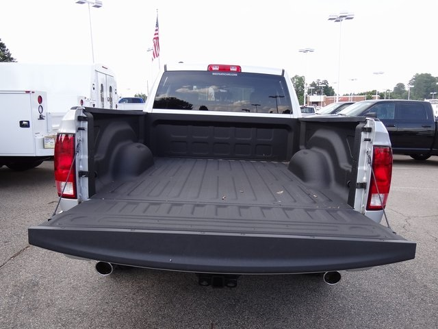 2018 Ram 1500 Quad Cab 4x2,  Pickup #ND7441 - photo 6