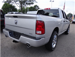 2018 Ram 1500 Quad Cab 4x2,  Pickup #ND7441 - photo 2