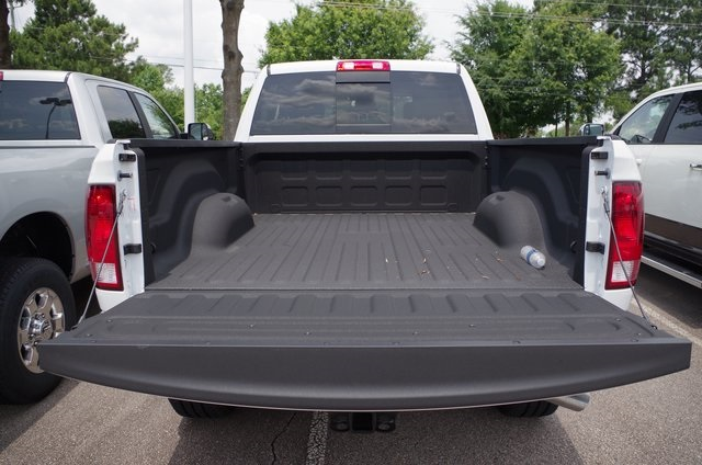 2018 Ram 2500 Crew Cab 4x4,  Pickup #ND7459 - photo 8