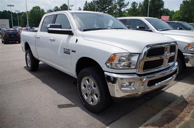 2018 Ram 2500 Crew Cab 4x4,  Pickup #ND7459 - photo 3