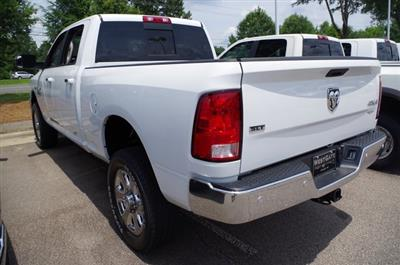 2018 Ram 2500 Crew Cab 4x4,  Pickup #ND7459 - photo 2