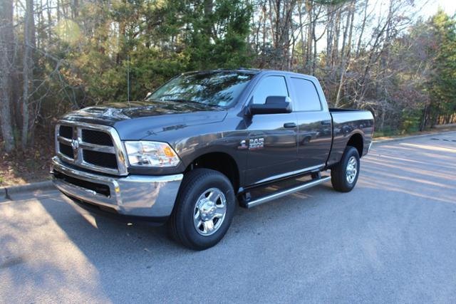 2018 Ram 3500 Crew Cab 4x4 Pickup #ND7467 - photo 1