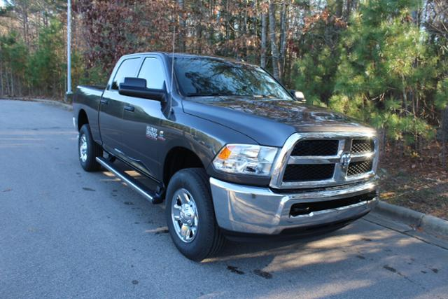 2018 Ram 3500 Crew Cab 4x4 Pickup #ND7467 - photo 11