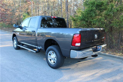 2018 Ram 3500 Crew Cab 4x4 Pickup #ND7467 - photo 2