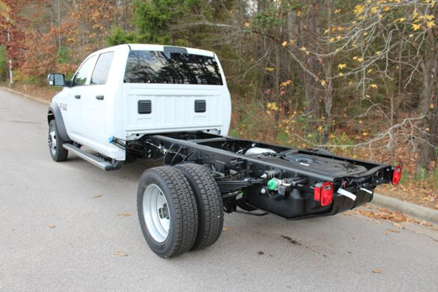 2018 Ram 4500 Crew Cab DRW 4x4 Cab Chassis #ND7469 - photo 2