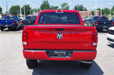2018 Ram 1500 Crew Cab 4x2,  Pickup #ND7479 - photo 5